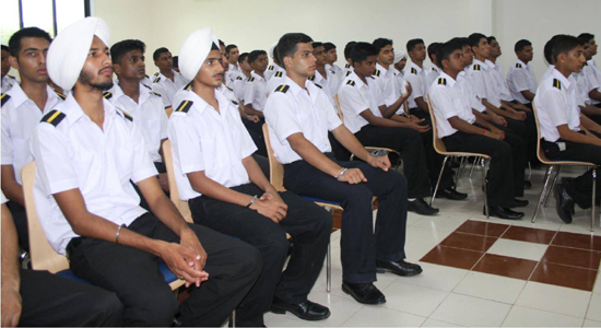 Aemtc Anglo Eastern Maritime Training Centre